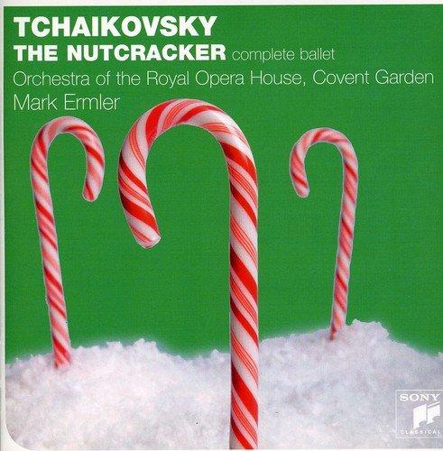 The Orchestra Of The Royal Opera House - Tchaikovsky: The Nutcracker