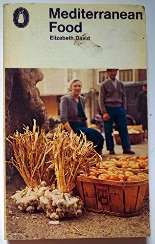 Mediterranean Food, 2nd Revised Edition