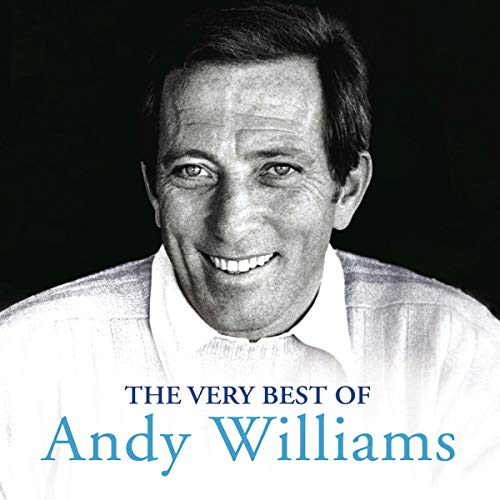 The Very Best Of By Andy Williams