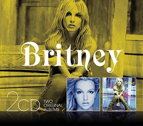 Spears, Britney - In The Zone/Britney