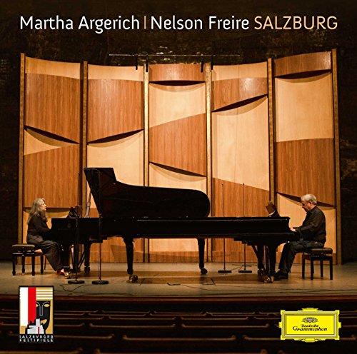 Nelson Freire - Salzburg