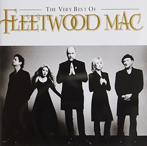 Fleetwood Mac - The Very Best of Fleetwood Mac By Fleetwood Mac