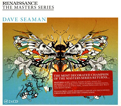 Seaman, Dave - Renaissance: The Masters Series: Dave Seaman