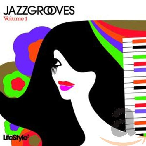 Various Artists - Lifestyle2 - Jazz Grooves Vol 1 By Various Artists