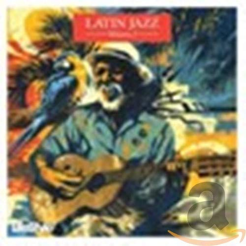 Various Artists - Lifestyle2 - Latin Jazz Vol 1