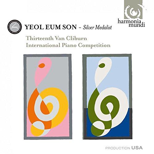 Yeol Eum Son - Yeol Eum Son - 13th Van Cliburn Competition: Silver Medal Winner