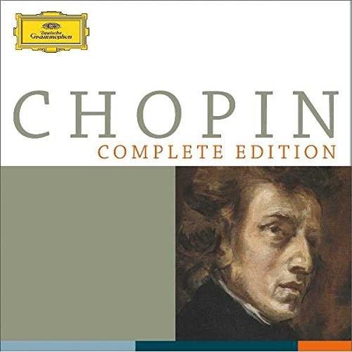 Martha Argerich Claudio Arrau Malcolm Martineau Krystian Zimerman - Chopin Complete Edition By Martha Argerich Claudio Arrau Malcolm Martineau Krystian Zimerman