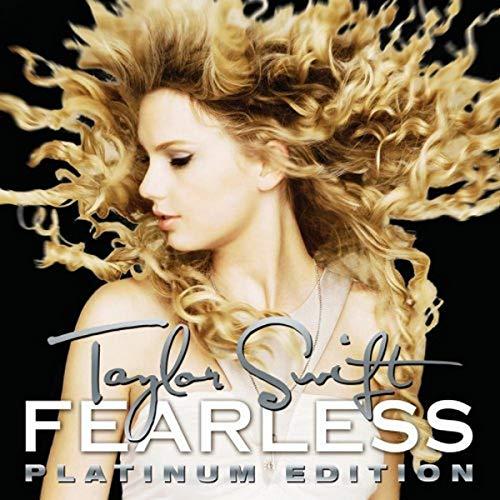 Swift, Taylor - Fearless (W/Dvd) (Spec) By Swift, Taylor