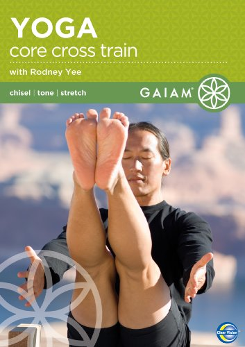 Gaiam - Yoga Core Cross Train