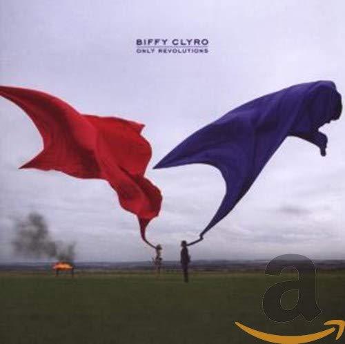 Biffy Clyro - Only Revolutions By Biffy Clyro