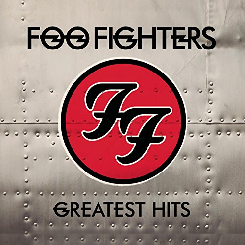 Foo-Fighters-Foo-Fighters-Greatest-Hits-Foo-Fighters-CD-7EVG-The-Fast-Free