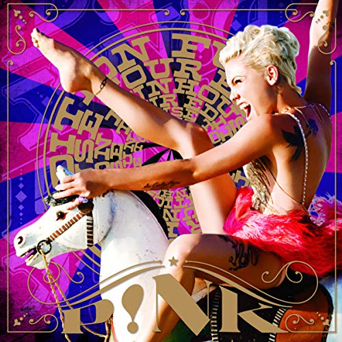 Pink - Funhouse - The Tour Edition