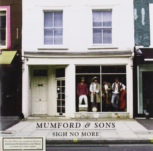 Mumford & Sons - Sigh No More By Mumford & Sons
