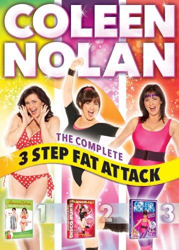 Coleen Nolan: Fitness Triple