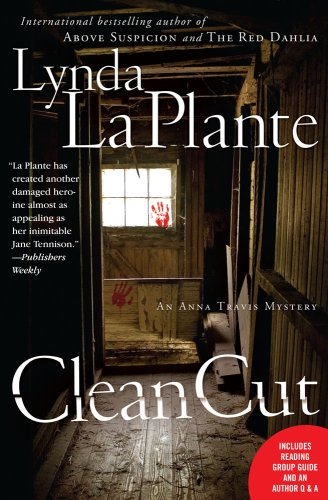 Clean cut By Lynda La Plante