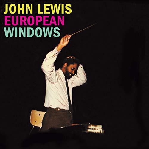 John Lewis - European Windows