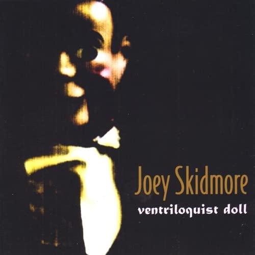 Joey Skidmore - Ventriloquist Doll