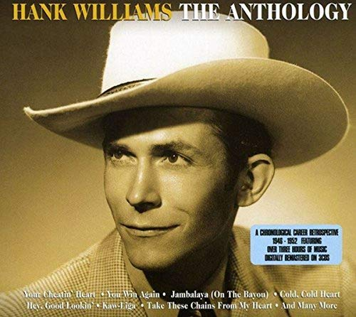 Hank Williams - Anthology By Hank Williams