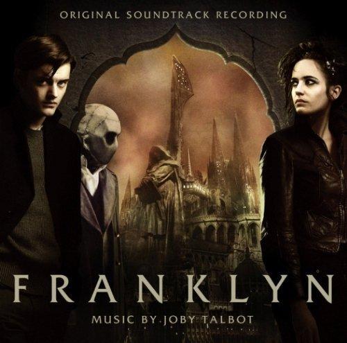 O.S.T. - Franklyn