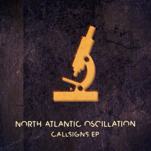 North Atlantic Oscillation - Call Signs