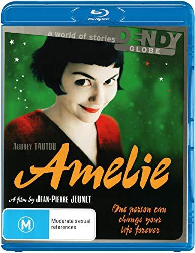 Movie - Amelie - BLU RAY