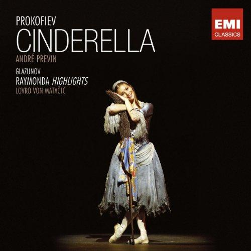 Andre Previn - Prokofiev: Cinderella