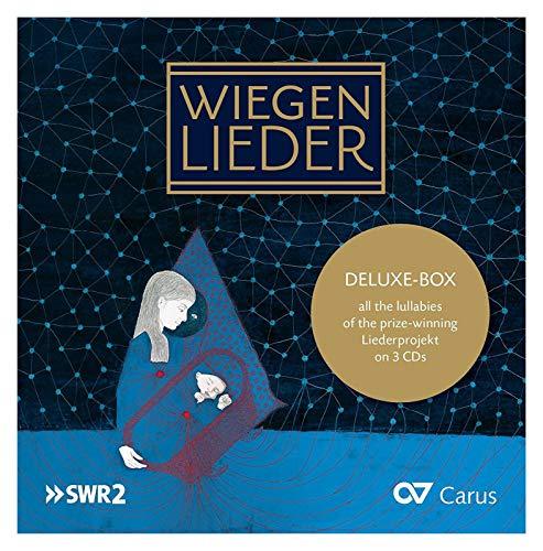 Pregardien/Schreier/Danz/Kaufmann/Kirchschlager/+ - Lullabies Vol. 1