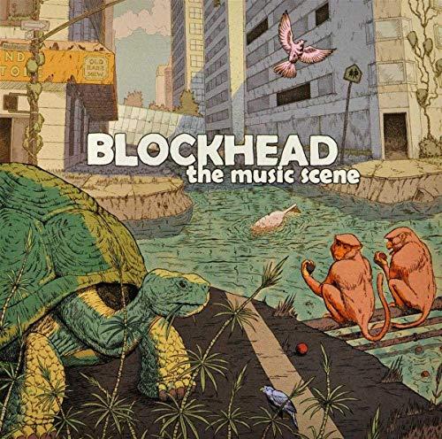 Blockhead - The Music Scene By Blockhead