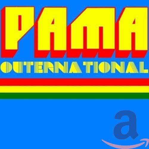 Pama International - Pama Outernational