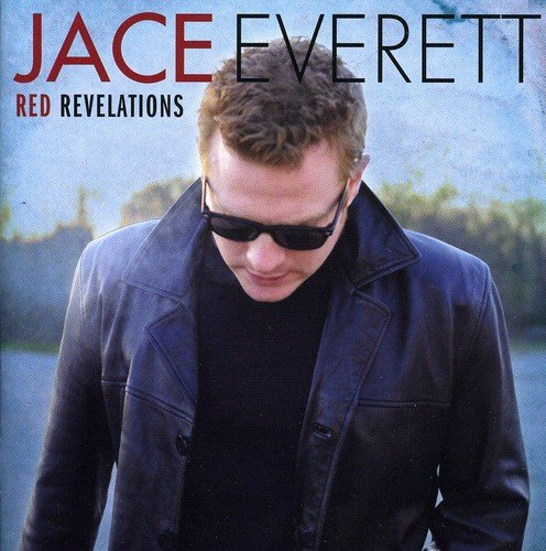 Jace Everett - Red Revelations By Jace Everett