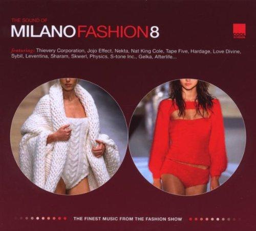 Various - Milano Fashion 8 (2CD)