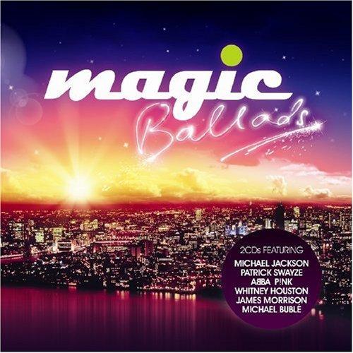 Various - Magic Ballads