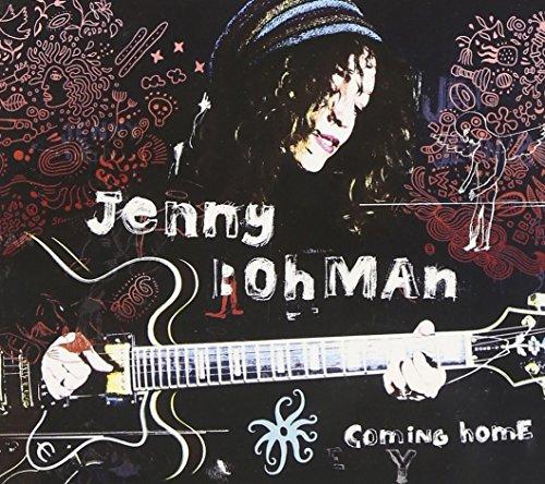 Jenny Bohman - Coming Home