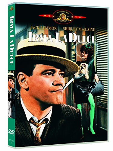 Irma la Douce (1963) (Region 2) (Import)