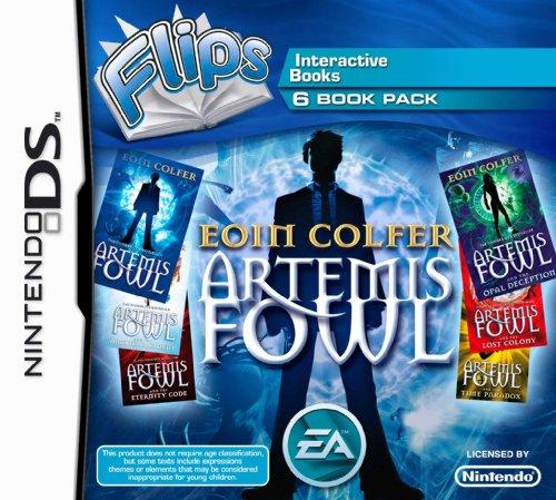 Flips: Artemis Fowl (Nintendo DS)