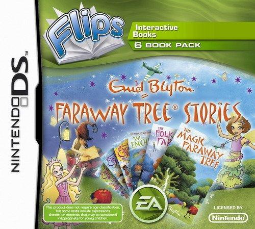 Flips: Faraway Tree Stories (Nintendo DS)