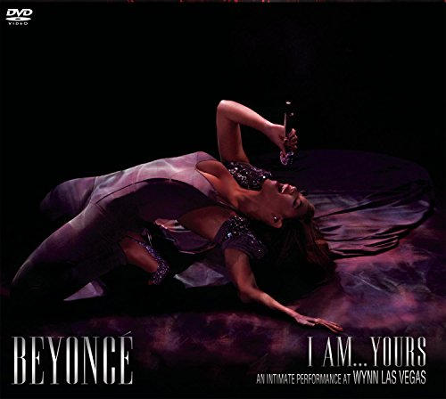 Beyoncé - I Am...Yours  An Intimate Performance at Wynn Las Vegas By Beyonce