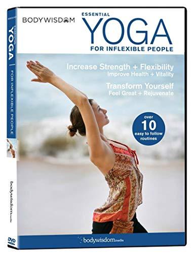Bodywisdom Media - Essential Yoga For Inflexible People