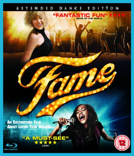 Fame-Extended-Dance-Edition-Blu-ray-CD-TWVG-FREE-Shipping