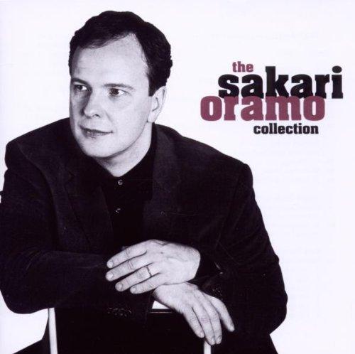 Sakari Oramo - The Oramo Collection