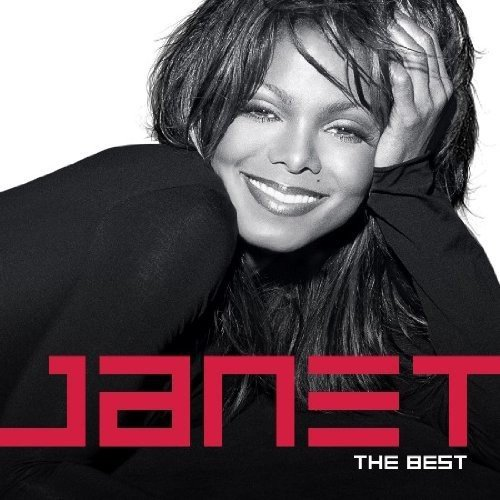 Janet Jackson - The Best By Janet Jackson