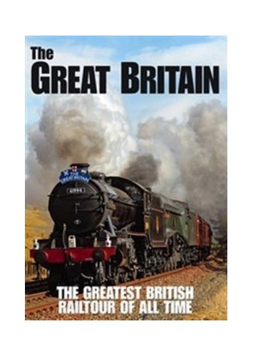The-Great-Britain-DVD-CD-CQVG-FREE-Shipping