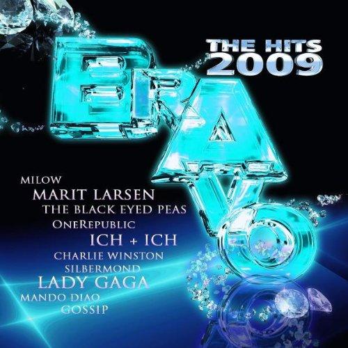 Various - Bravo Hits 2009