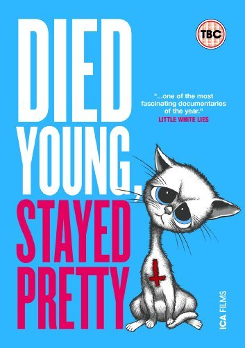 Died-Young-Stayed-Pretty-DVD-CD-XUVG-FREE-Shipping