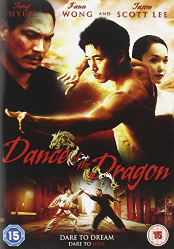 Dance-Of-The-Dragon-DVD-2009-CD-0WVG-FREE-Shipping