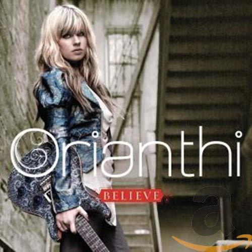 Orianthi - Believe By Orianthi