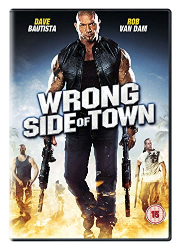 Wrong-Side-of-Town-DVD-2010-CD-XWVG-FREE-Shipping