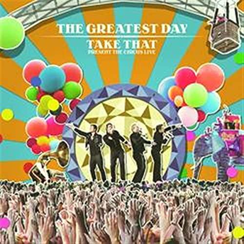 Take That - Greatest.. -Ltd-