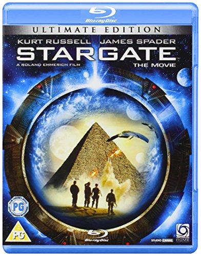 Stargate: Ultimate Edition (Blu Ray)