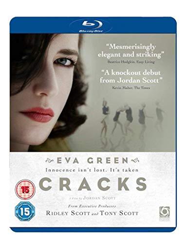 Cracks-Blu-ray-CD-HYVG-FREE-Shipping